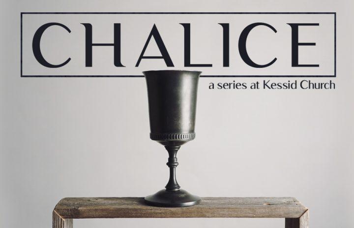 chalice slide