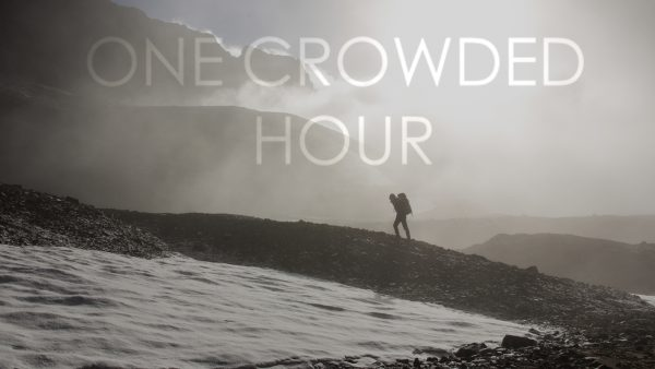 One Crowded Hour: A Glorious Life Image