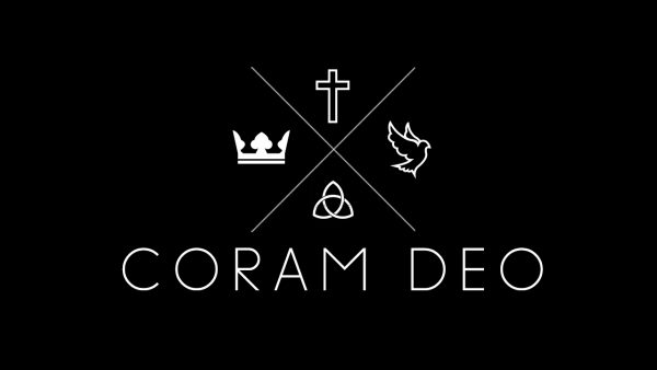 Coram Deo: The Spirit is Here Image