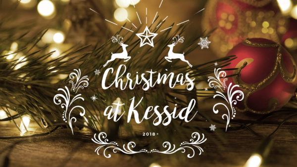 Christmas at Kessid: Christmas Eve Image