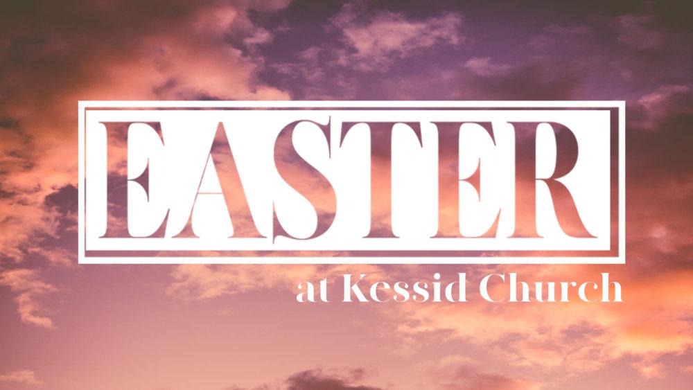 Easter 2019 ASL