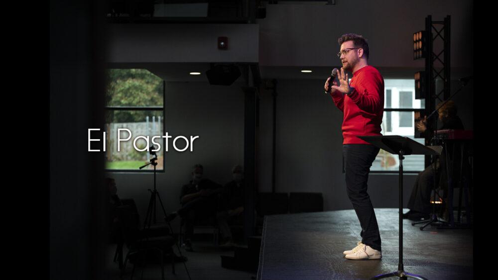 Melodia: El Pastor Image