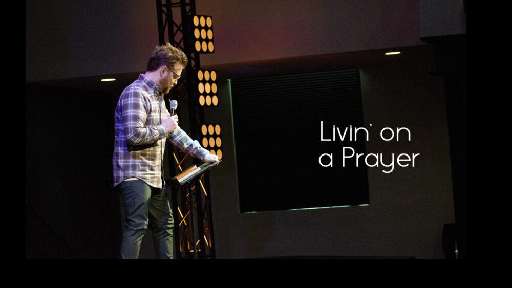 Melodia: Livin' on a Prayer Image