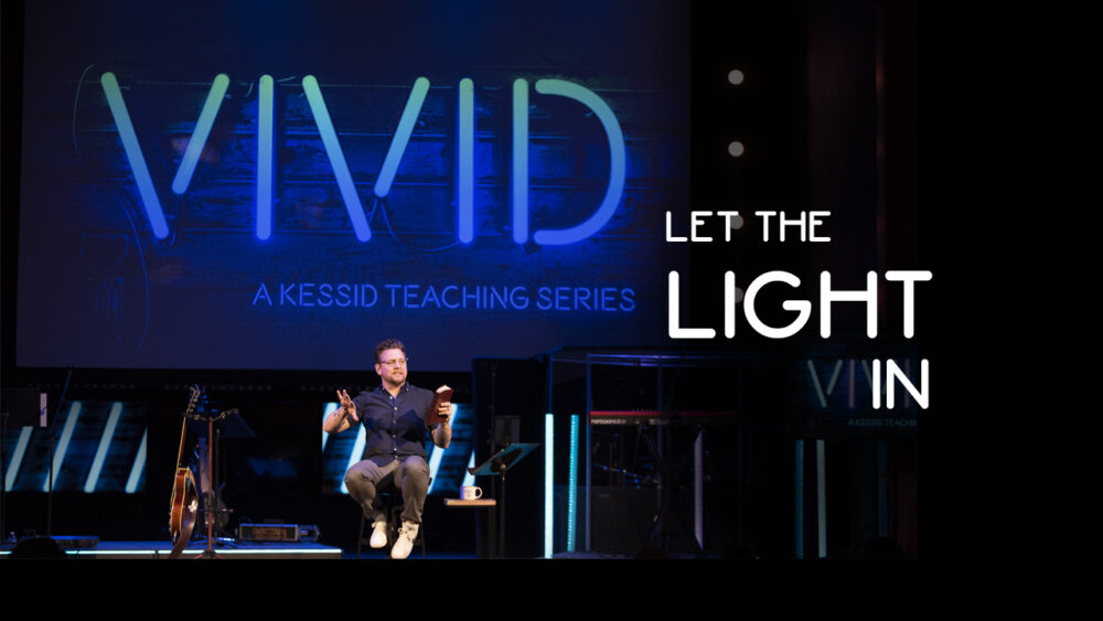 Vivid: Let the Light In Image