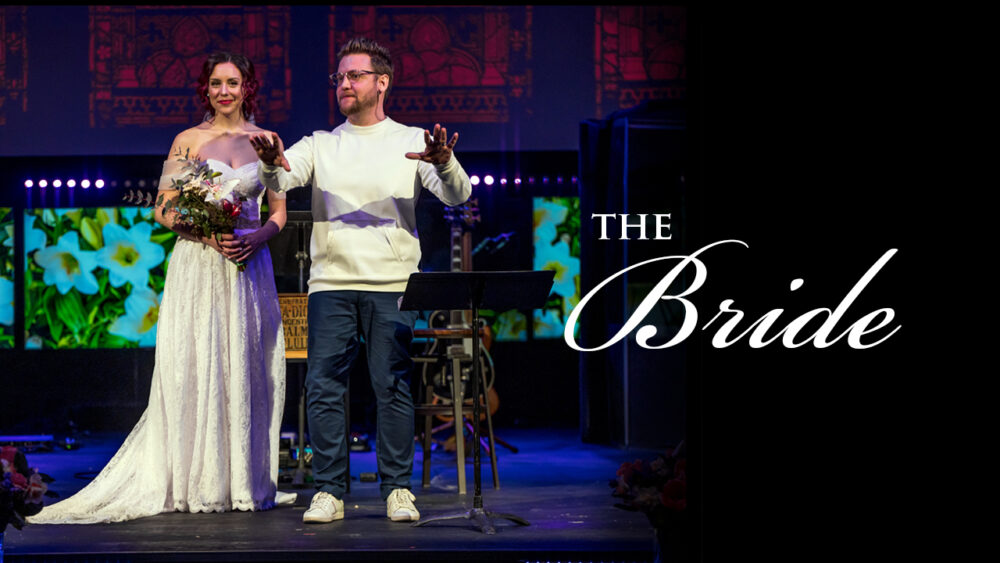 Easter: The Bride Image